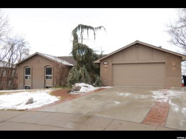 8074 S MOUNTAIN OAKS DR Unit 11, Cottonwood Heights UT 84121