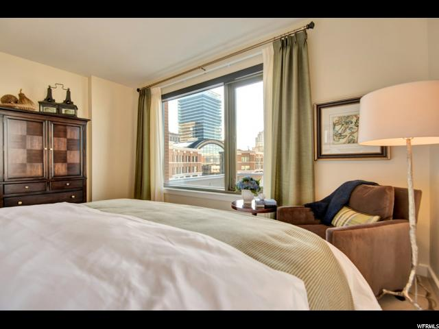 Additional photo for property listing at 55 W SOUTH TEMPLE Street 55 W SOUTH TEMPLE Street Unit: 504 盐湖城市, 犹他州 84101 美国