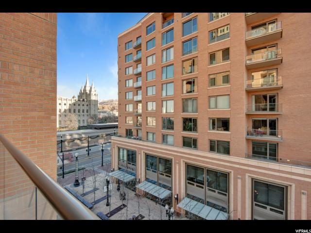 Additional photo for property listing at 55 W SOUTH TEMPLE Street 55 W SOUTH TEMPLE Street Unit: 504 Salt Lake City, Utah 84101 United States