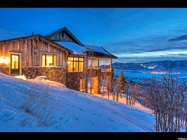 9243 ALICE CT, Park City UT 84098