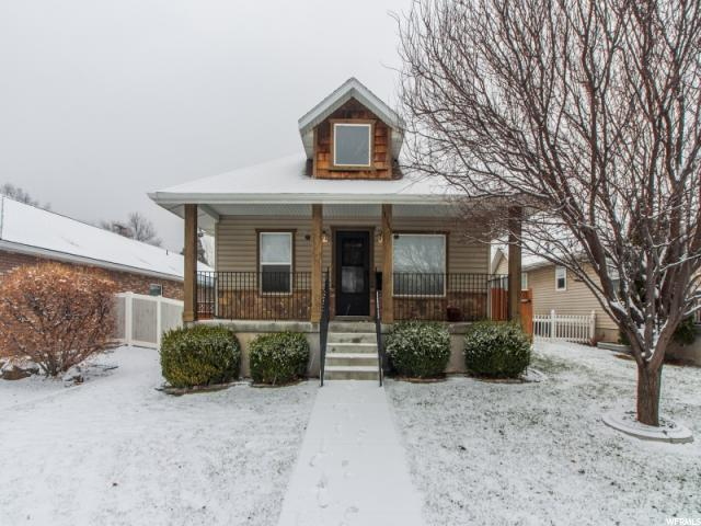 Home for sale at 1389 S Park St, Salt Lake City, UT  84105. Listed at 449900 with 4 bedrooms, 3 bathrooms and 2,373 total square feet