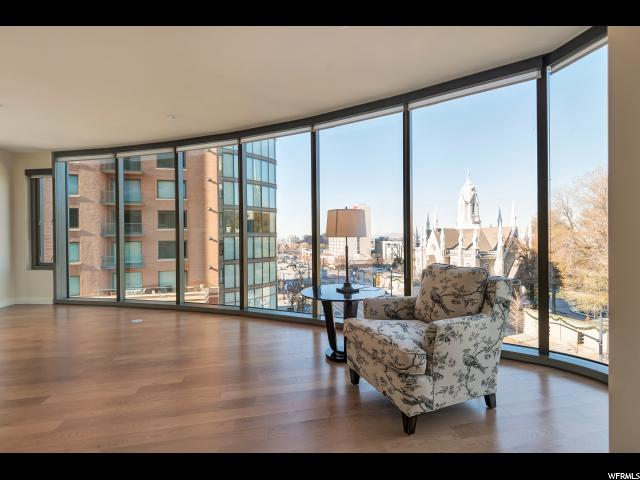 Home for sale at 45 W South Temple St #405E, Salt Lake City, UT  84101. Listed at 1198000 with 2 bedrooms, 3 bathrooms and 1,442 total square feet