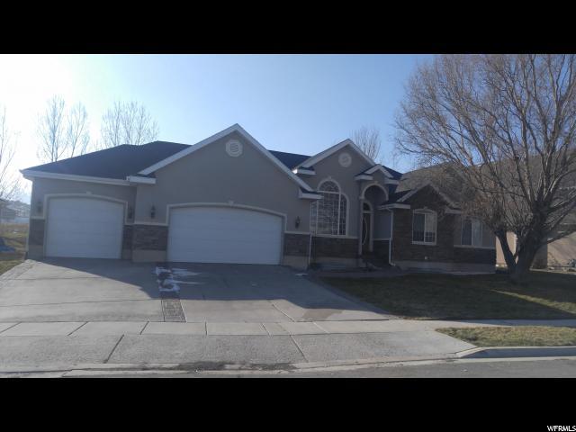 1355 S LAKE VIEW TERRACE RD, Saratoga Springs UT 84045