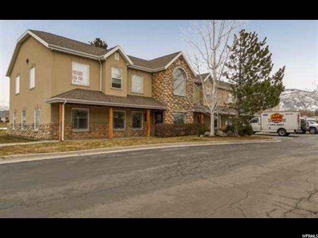 Commercial for Rent at 459 N 300 W 459 N 300 W Unit: 13 Kaysville, Utah 84037 United States