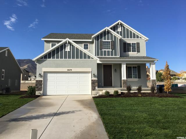 2679 S WATERVIEW DR, Saratoga Springs UT 84045