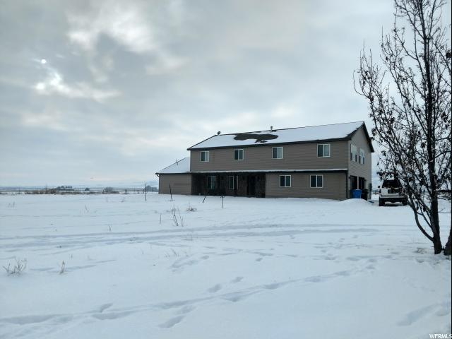Single Family for Sale at 1429 S 800 E Trenton, Utah 84338 United States