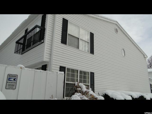 593 E 4055 S Unit 30, Murray UT 84107
