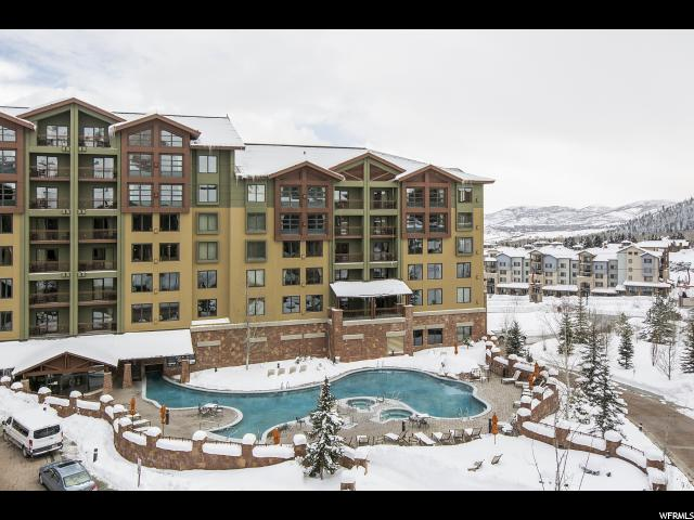 3855 GRAND SUMMIT DR 457, Park City, UT 84098