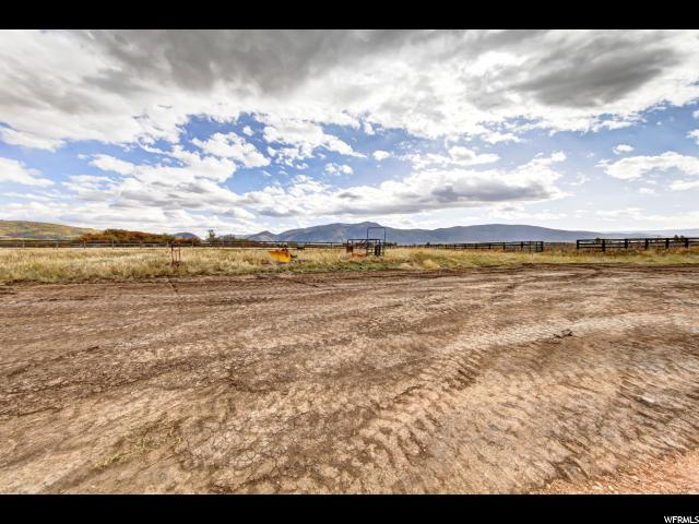 1755 W STATE ROAD 32 PARCEL CD-222 Peoa, UT 84061 - MLS #: 1427244