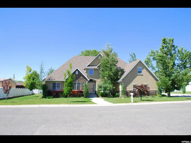 Single Family for Sale at 730 W 350 N Salina, Utah 84654 United States