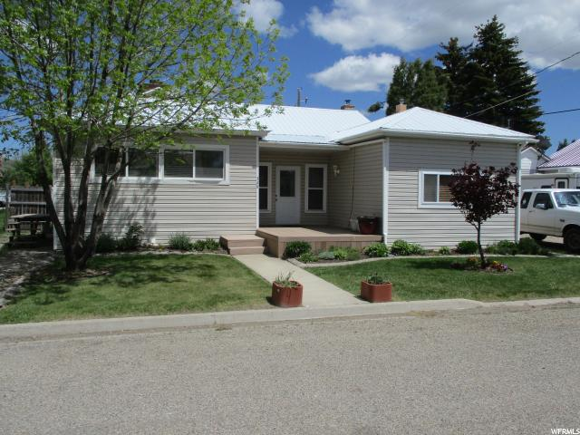 Single Family for Sale at 328 NORTH COURT Street 328 NORTH COURT Street Montpelier, Idaho 83254 United States