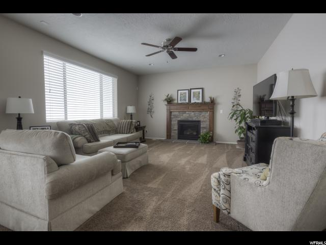 Additional photo for property listing at 3327 N FALCON WAY  Layton, Utah 84040 United States