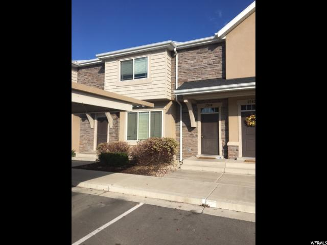Townhouse for Rent at 1514 W 690 S 1514 W 690 S Unit: 41 Orem, Utah 84058 United States
