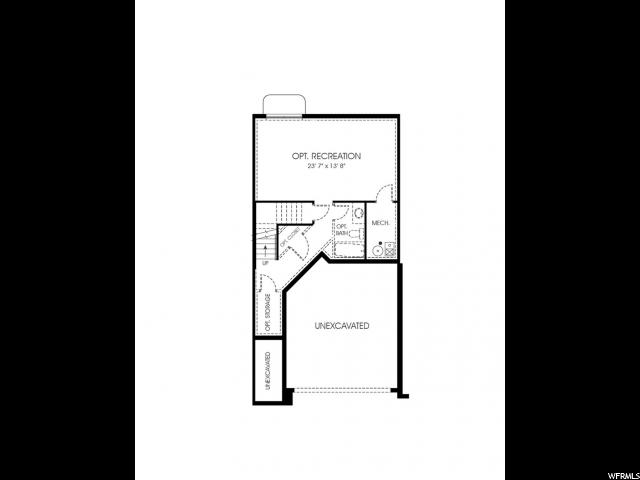 Additional photo for property listing at 4898 W SPIRE WAY 4898 W SPIRE WAY Unit: 45 Riverton, Utah 84065 États-Unis