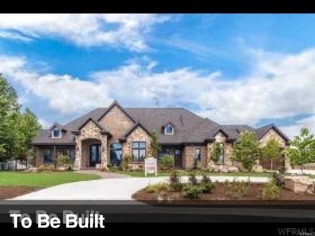 Single Family for Sale at 5962 W 11550 N 5962 W 11550 N Unit: 2 Highland, Utah 84003 United States