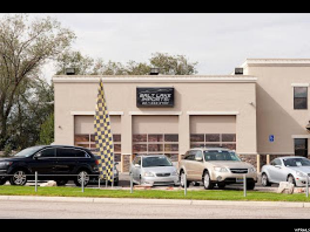 Commercial for Sale at 750 S REDWOOD Road North Salt Lake, Utah 84054 United States