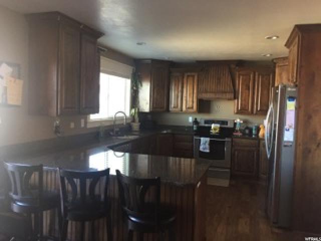 Один семья для того Продажа на 1035 E 300 S Santaquin, Юта 84655 Соединенные Штаты