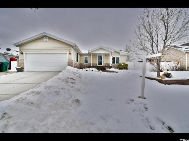1007 W 1300 S, Woods Cross UT 84087