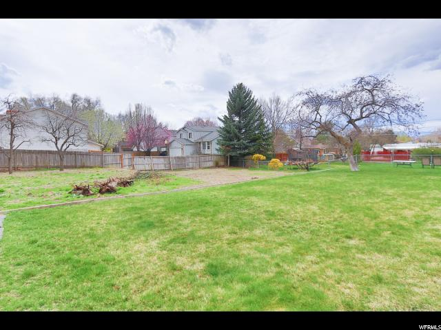 Additional photo for property listing at 1646 E 4150 S  Salt Lake City, Юта 84124 Соединенные Штаты