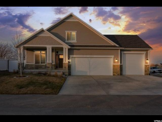 Unifamiliar por un Venta en 4472 W MAEGAN NICOLE Lane 4472 W MAEGAN NICOLE Lane Unit: 2 Riverton, Utah 84096 Estados Unidos