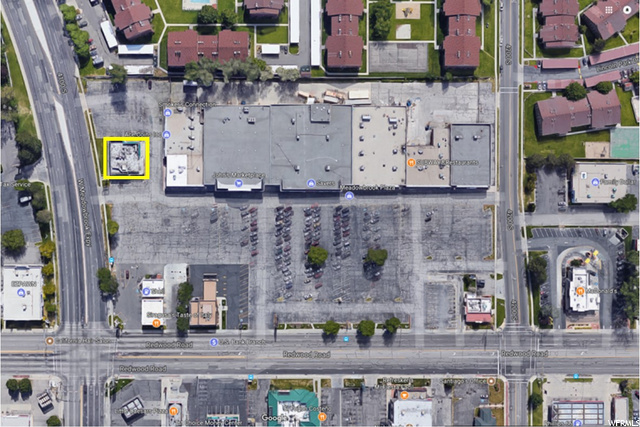 Commercial for Rent at 21-03-201-004, 1665 W 4100 S 1665 W 4100 S Taylorsville, Utah 84118 United States