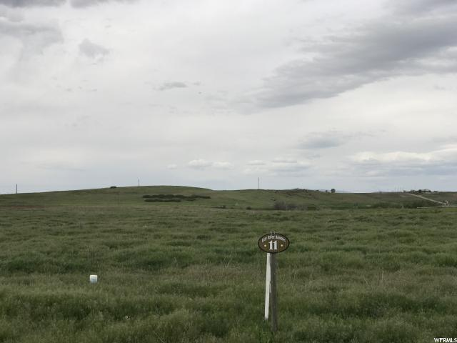 Land for Sale at 2600 W 3600 S 2600 W 3600 S Weston, Idaho 83286 United States
