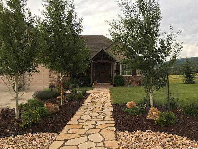 Single Family for Sale at 12075 E 14650 N Mount Pleasant, Utah 84647 United States