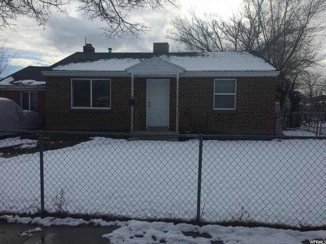 Additional photo for property listing at 1092 GLENDALE Drive  Salt Lake City, Utah 84104 United States