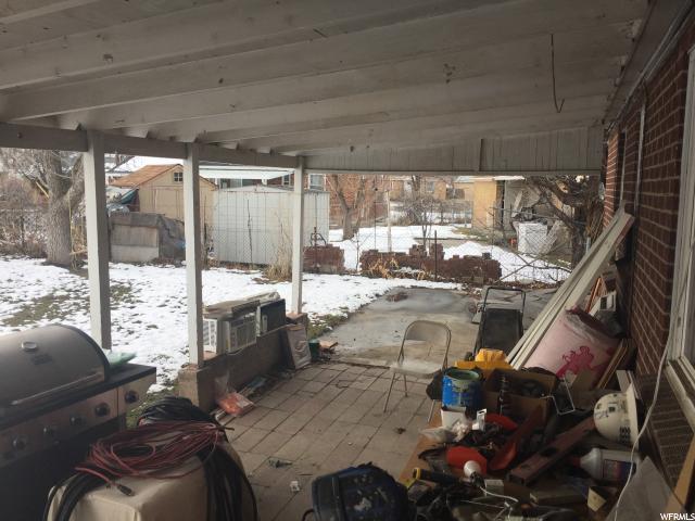 Additional photo for property listing at 1092 GLENDALE Drive  Salt Lake City, Utah 84104 Estados Unidos