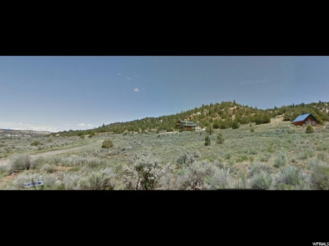 Land for Sale at 4990 PECOS Drive Alton, Utah 84710 United States
