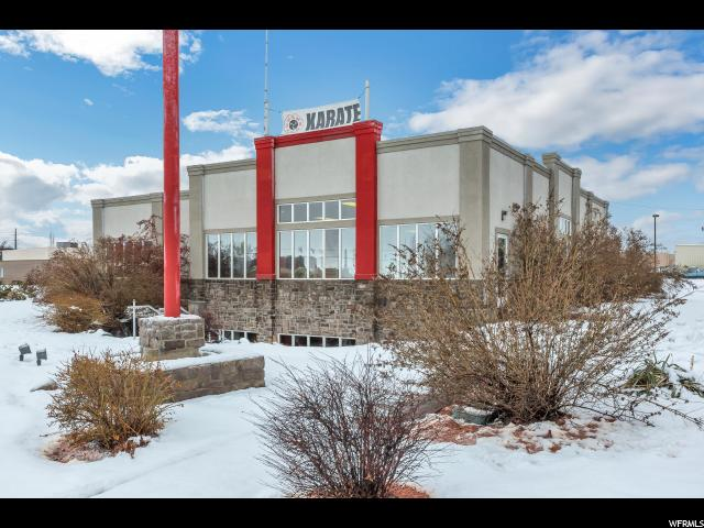Commercial for Sale at 735 E PACIFIC Drive 735 E PACIFIC Drive Unit: 1 American Fork, Utah 84003 United States