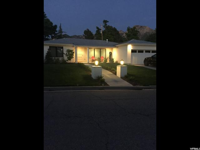 Home for sale at 3647 S Hillside Ln, Millcreek, UT 84109. Listed at 639000 with 5 bedrooms, 3 bathrooms and 2,722 total square feet