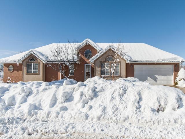 Single Family for Sale at 6265 S 2225 E Uintah, Utah 84403 United States