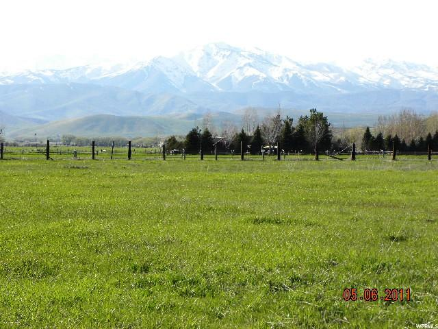 Land for Sale at 1160 S CREEK HOLLOW Circle 1160 S CREEK HOLLOW Circle Wallsburg, Utah 84082 United States