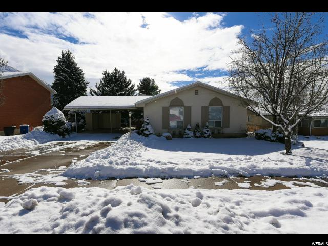 Home for sale at 2808 E 4430 South, Holladay, UT 84121. Listed at 414900 with 4 bedrooms, 3 bathrooms and 2,958 total square feet