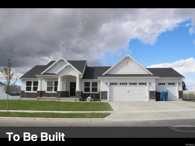 Single Family for Sale at 417 W QUAKING ASPEN Street 417 W QUAKING ASPEN Street Unit: 63 Elk Ridge, Utah 84651 United States