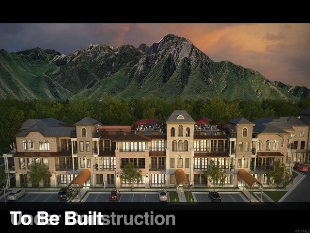Condominium for Sale at 2369 E MURRAY HOLLADAY Road 2369 E MURRAY HOLLADAY Road Unit: 102 Holladay, Utah 84117 United States