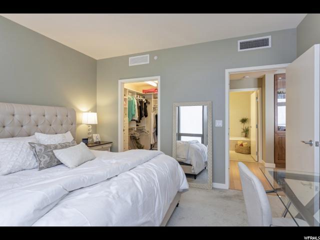 Additional photo for property listing at 99 W SOUTH TEMPLE Street 99 W SOUTH TEMPLE Street Unit: 1305 Salt Lake City, Utah 84101 Estados Unidos