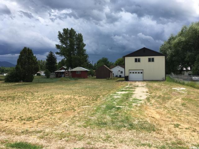 406 E 1 ST Grace, ID 83241 - MLS #: 1427923