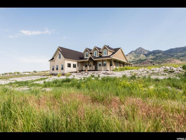 Unifamiliar por un Venta en 4438 W 20000 N Plymouth, Utah 84330 Estados Unidos