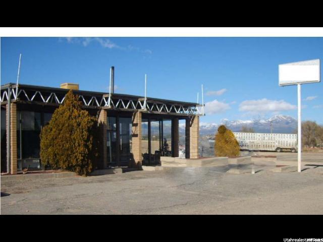 Commercial for Sale at 36S22E236601, 737 N GRAYSON PKWY Blanding, Utah 84511 United States