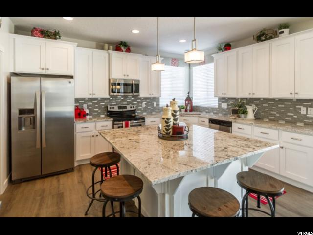 1554 E ASPEN GROVE DR Unit 118 Spanish Fork, UT 84660 - MLS #: 1428021