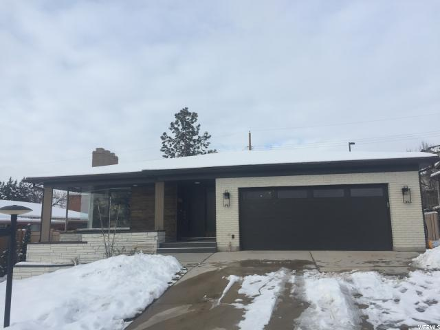 Home for sale at 2427 E Blaine Ave, Salt Lake City, UT  84108. Listed at 775000 with 5 bedrooms, 3 bathrooms and 3,822 total square feet