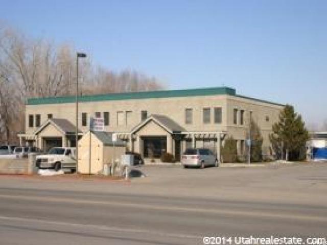 商用 为 销售 在 1116 W 500 S West Bountiful, 犹他州 84087 美国