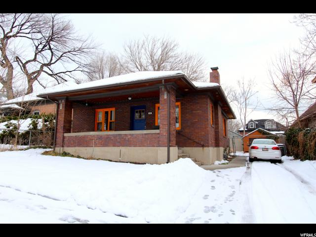 Home for sale at 221 W Fern Ave, Salt Lake City, UT  84103. Listed at 249900 with 1 bedrooms, 1 bathrooms and 1,131 total square feet