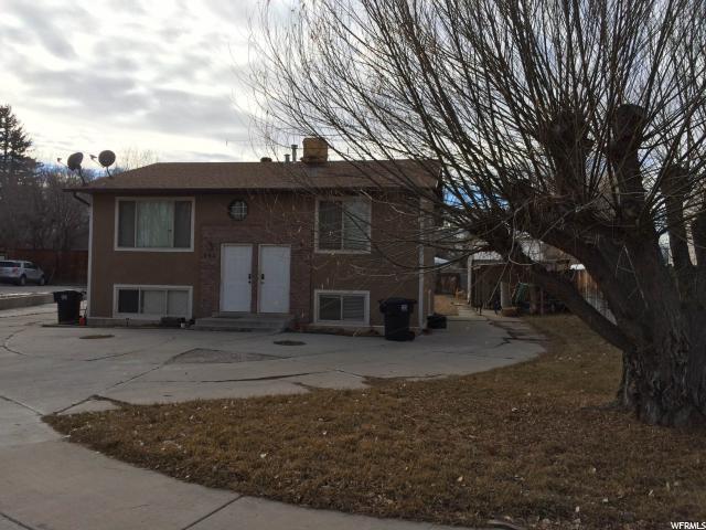 Duplex for Sale at 533 N SUNDANCE Circle 533 N SUNDANCE Circle Vernal, Utah 84078 United States