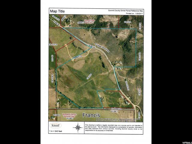 2935 S STATE ROAD 35 Francis, UT 84036 - MLS #: 1428095
