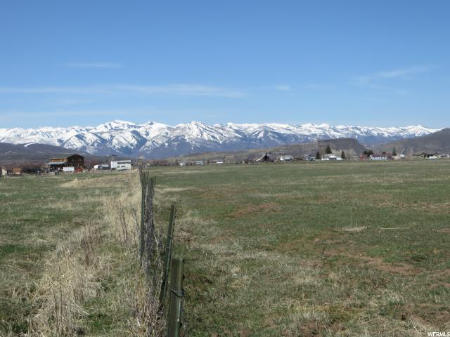 Additional photo for property listing at Address Not Available  Francis, Utah 84036 United States