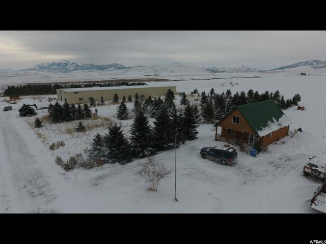 Single Family for Sale at 753 W PILOT SPRINGS Road Arimo, Idaho 83214 United States