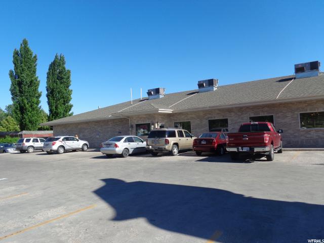 Comercial por un Venta en 298 N MAIN Richfield, Utah 84701 Estados Unidos